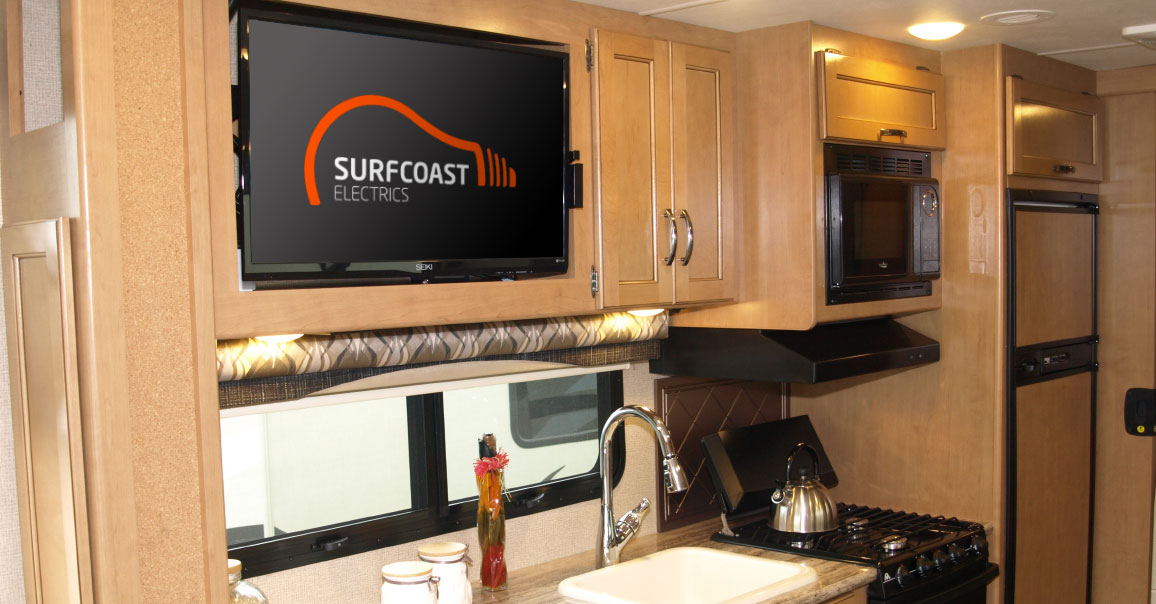 Caravan Electrical & Safety Services Geelong